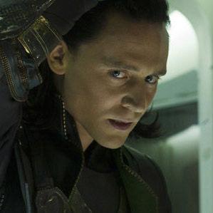 Loki z Thora, Thora 2 a Avengers