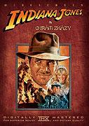Indiana Jones a chrám zkázy - pro mě stejná pecka jako Dobyvatelé