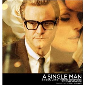 A Single Man by Abel Korzeniowski