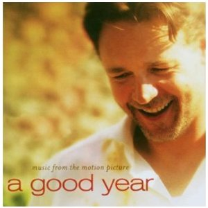 A Good Year by Marc Streitenfeld