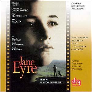 Jane Eyre by Alessio Vlad & Claudio Capponi