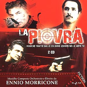 La Piovra by Ennio Morricone