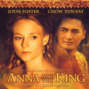 Anna and the King by George Fenton