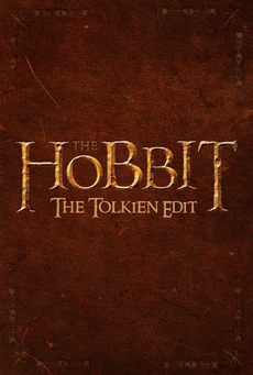 The Hobbit: The Tolkien Edit