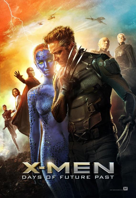X-Men: Budoucí minulost