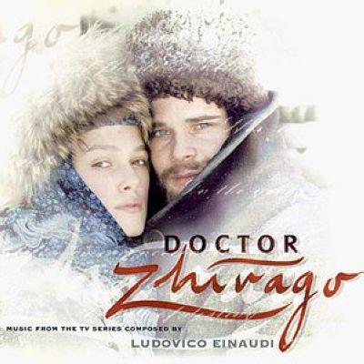 Ludovico Einaudi - Doktor Zhivago