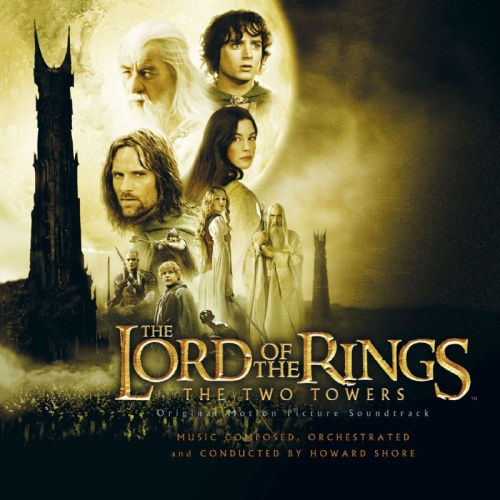 Howard Shore - Pán prstenů: Dvě věže
