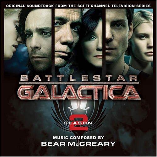 Bear McCreary - Battlestar Galactica Series 2