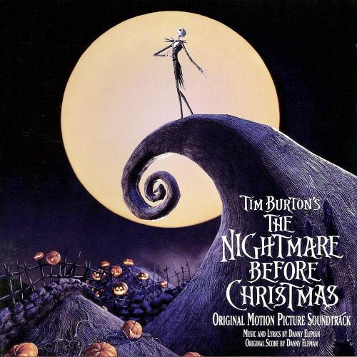 Danny Elfman - Noční můra před Vánoci