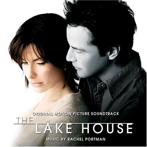Rachel Portman - Dům u jezera
