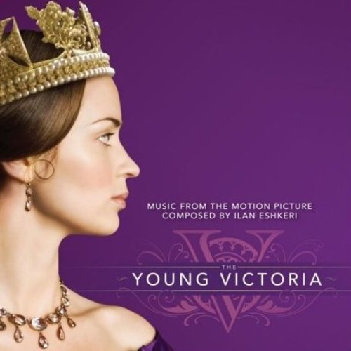 Ilan Eshkeri - Královna Viktorie