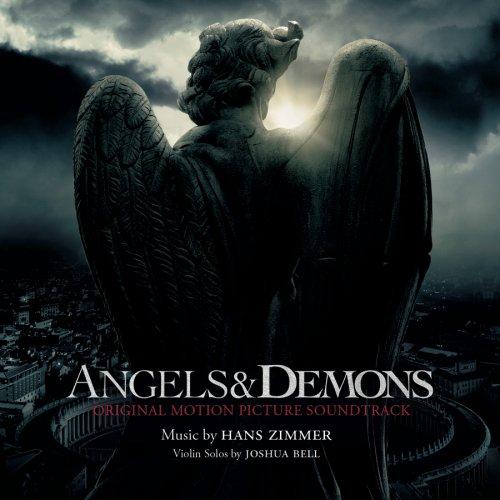 Hans Zimmer - Andělé a démoni