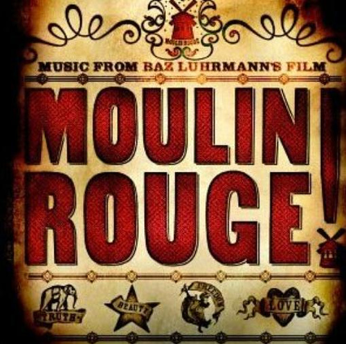 Craig Armstrong - Moulin Rouge