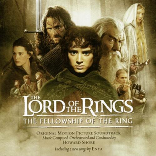 Howard Shore - Pán prstenů: Společenstvo prstenu
