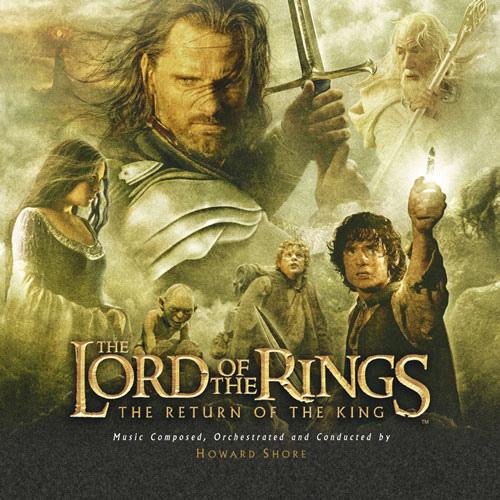 Howard Shore - Pán prstenů: Návrat krále
