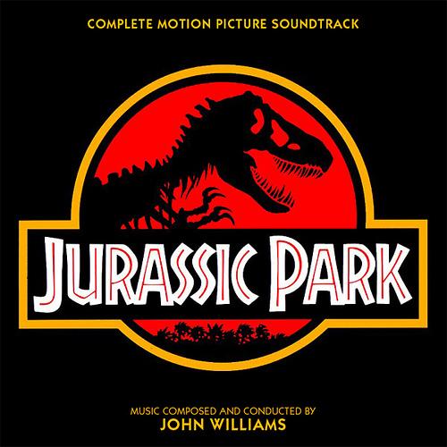 John Williams - Jurský park