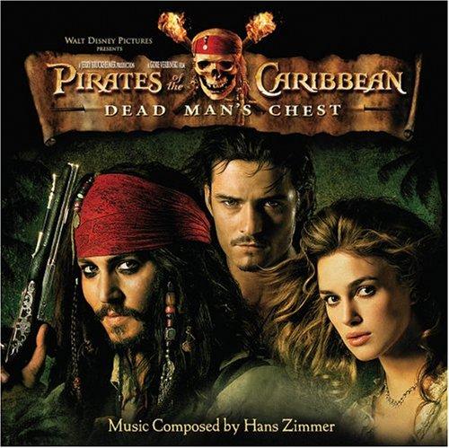 Hans Zimmer - Piráti z Karibiku: Truhla mrtvého muže
