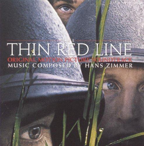 Hans Zimmer - Tenká červená linie