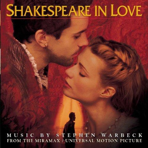 Stephen Warbeck - Zamilovaný Shakespeare