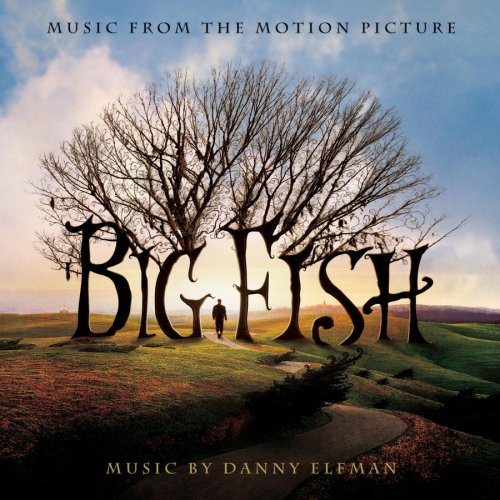 Danny Elfman - Velká ryba