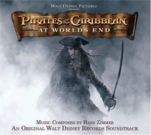 Hans Zimmer - Piráti z Karibiku: Na konci světa