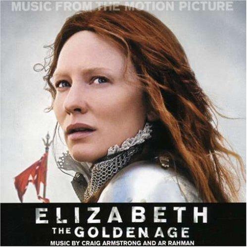Craig Armstrong - Královna Alžběta: Zlatý věk