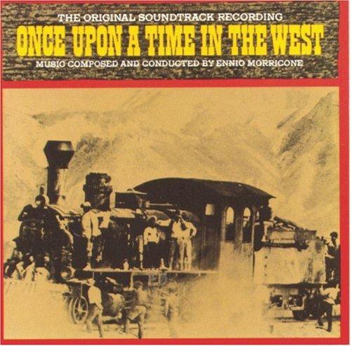 Ennio Morricone - Tenkrát na Západě