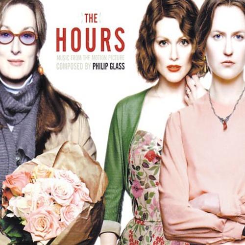 Philip Glass - Hodiny
