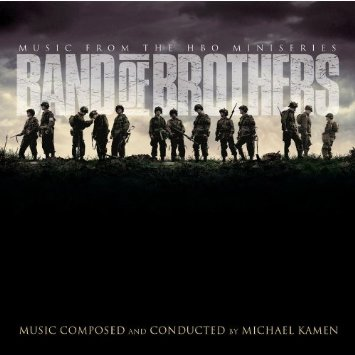 Michael Kamen - Bratrstvo neohrožených