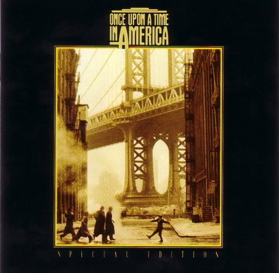 Ennio Morricone - Tenkrát v Americe