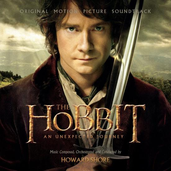 Howard Shore - Hobit: Neočekávaná cesta
