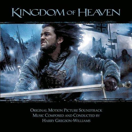 Harry Gregson-Williams - Království nebeské