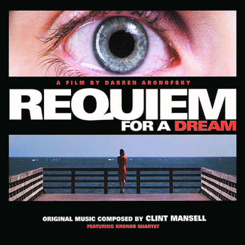 Clint Mansell - Requiem za sen