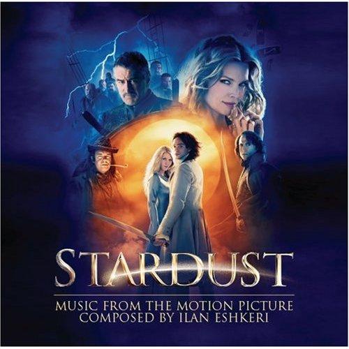Ilan Eshkeri - Hvězdný prach