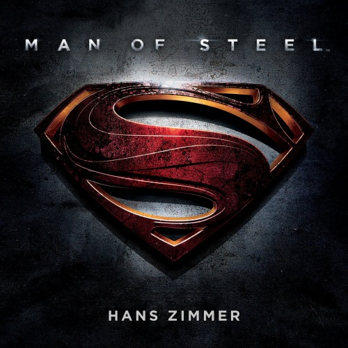 Hans Zimmer - Muž z oceli