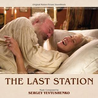 Sergey Yevtuschenko - The Last Station