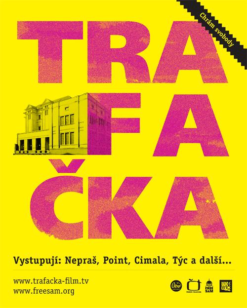Trafačka – Chrám svobody 2011