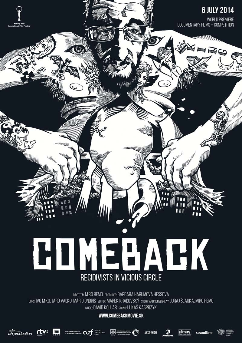 Comeback 2014