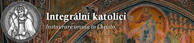 Integrální katolíci