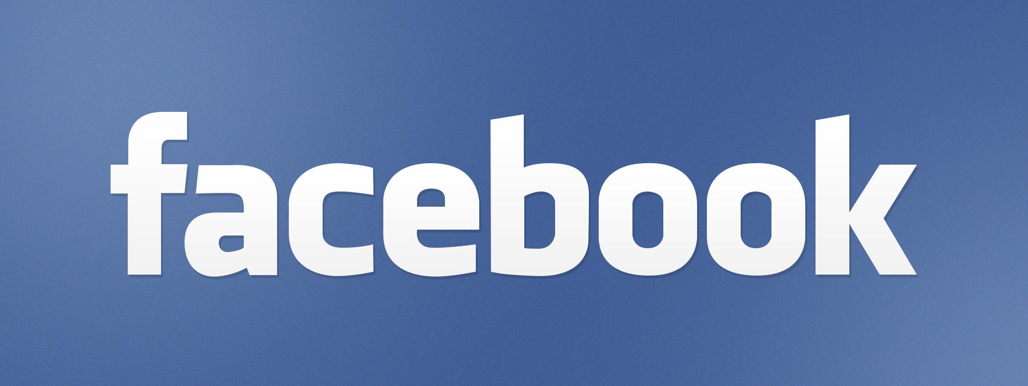 Můj Facebook