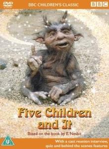 Pět dětí a to (1991)