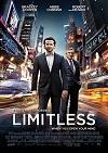 Limitless/Všemocný