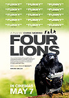 Four Lions/Čtyři lvi