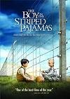 The Boy in the Striped Pyjamas/Chlapec v pruhovaném pyžamu