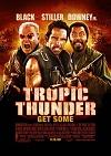 Tropic Thunder/Tropická bouře