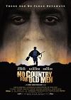 No Country for Old Men/Tahle země není pro starý