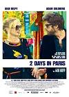 2 Days in Paris/2 dny v Paříži