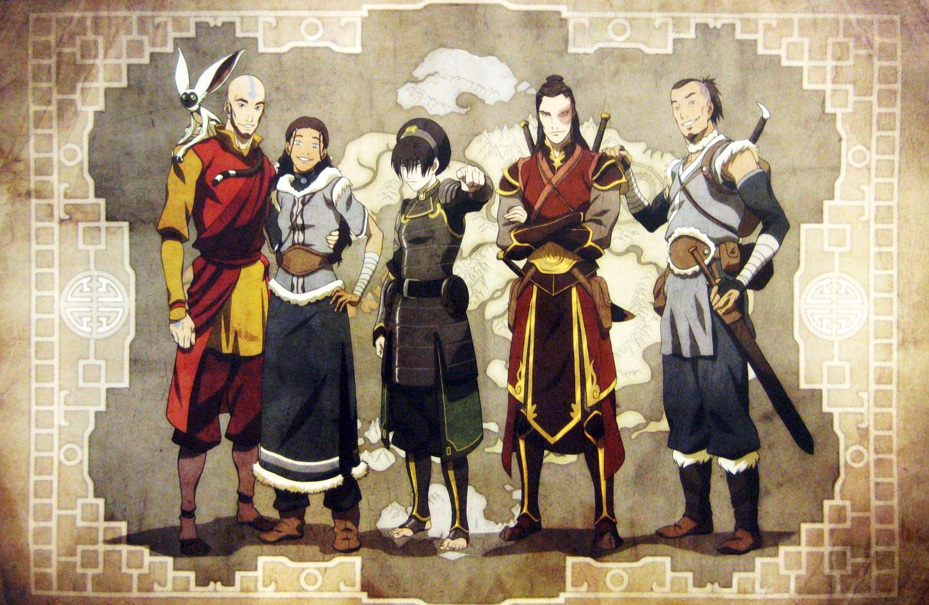 Avatar: The Last Airbeneder