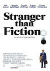 Stranger than Fiction/Horší to už nebude