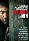 Children of Men/Potomci lidí